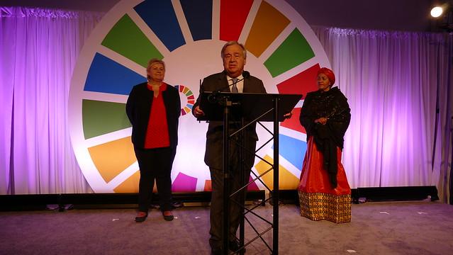 87- Erna Solberg_António Guterres_Amina J Mohammed_SDG Action Zone 2019