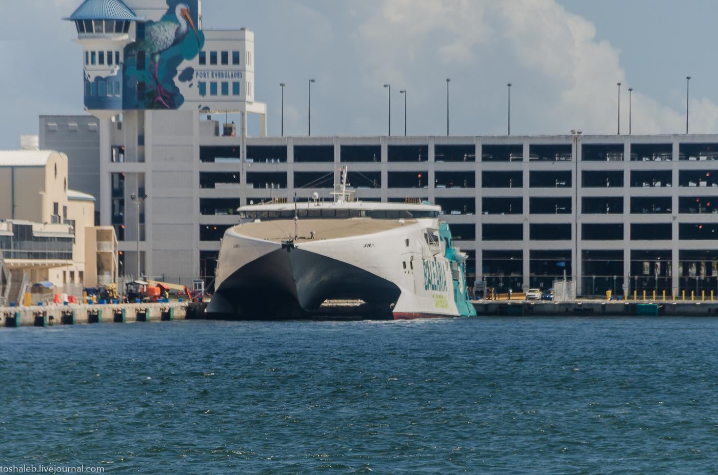 Багамы-17
