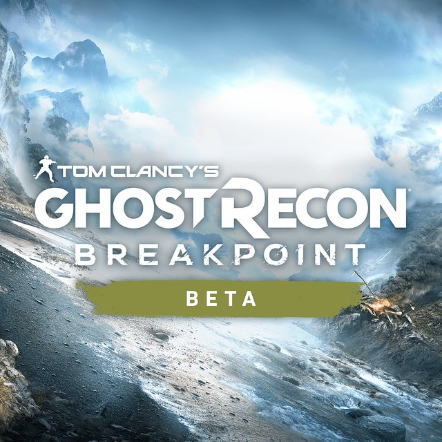 Ghost Recon Breakpoint – Open Beta