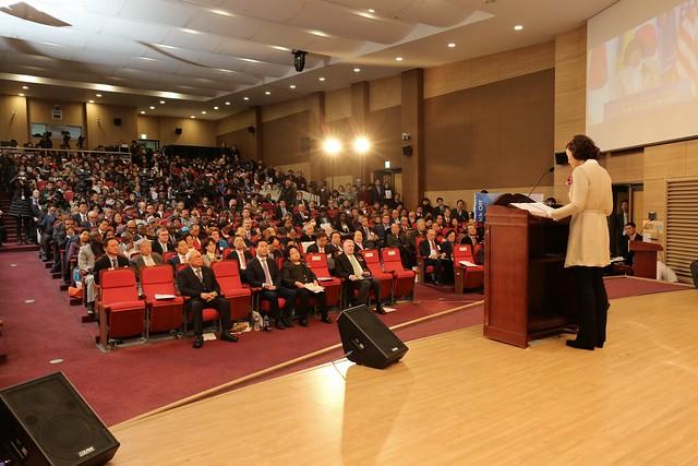 SEOUL, Korea - 2016-02-15-ILC-SessionV-National-Assembly