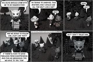 The Monday Deathmatch Tournament - Page 67