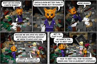The Monday Deathmatch Tournament - Page 68