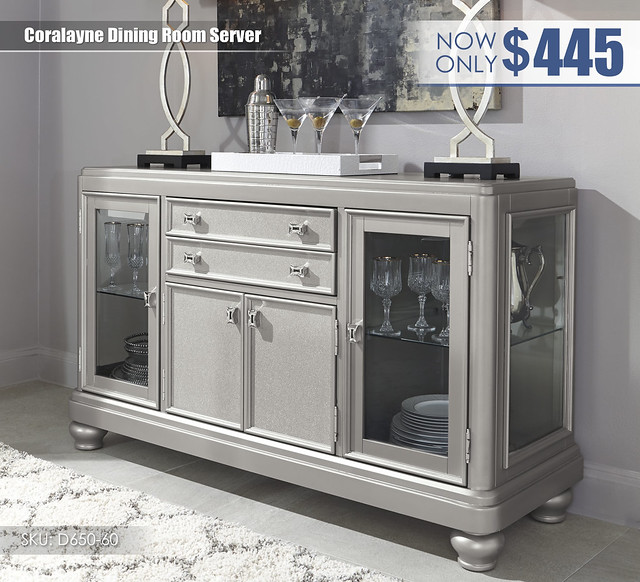 Coralayne Dining Server_D650-60
