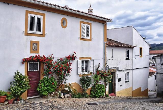 Street in Castelo de Vide