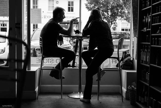 Caracoli Couple