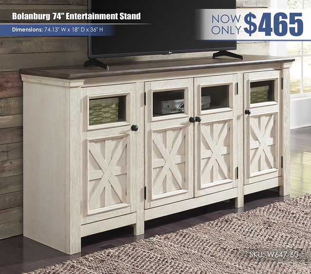Bolanburg 74in Entertainment Stand_W647-60