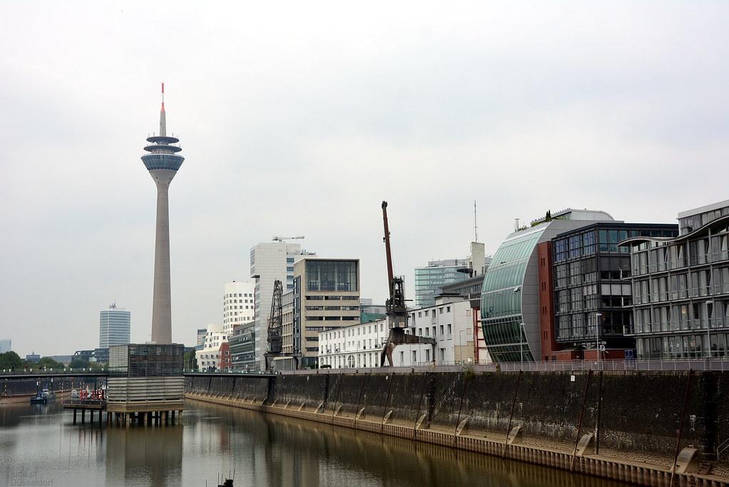 Dusseldorf II #141