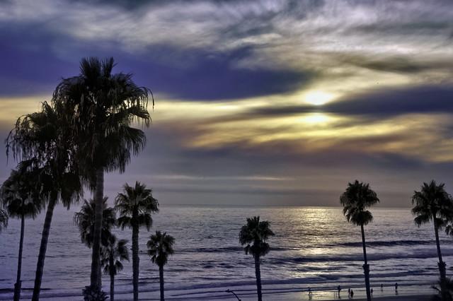 O'Side Sunset 1-9-15-19