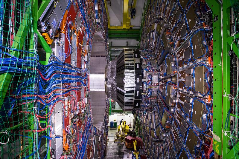 Collide at CERN
