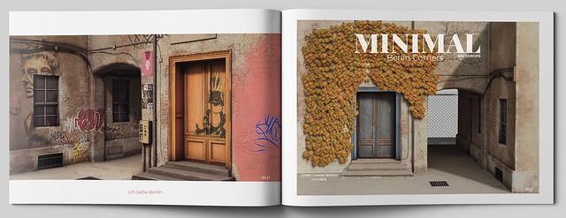 MINIMAL - Berlin Corners