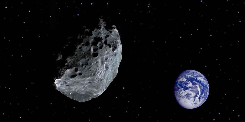 NASA : un télescope pour détecter les astéroïdes qui menacent la Terre