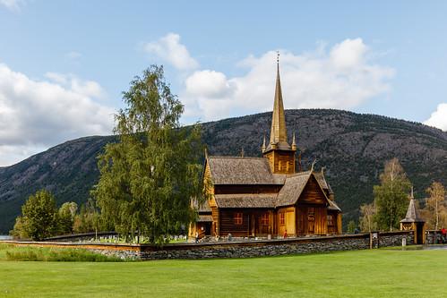 lom norvège