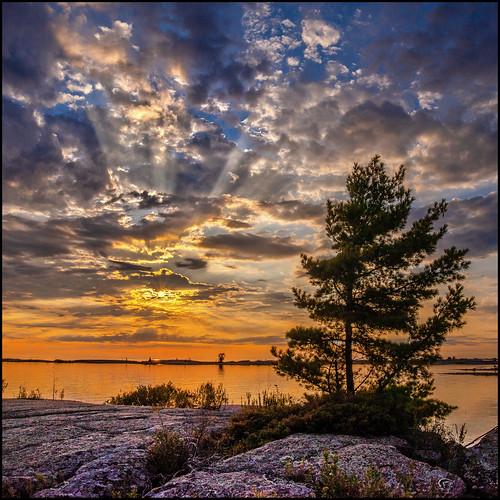 Champlain Island