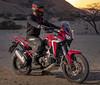 Honda CRF 1100 L Africa Twin 2020 - 32