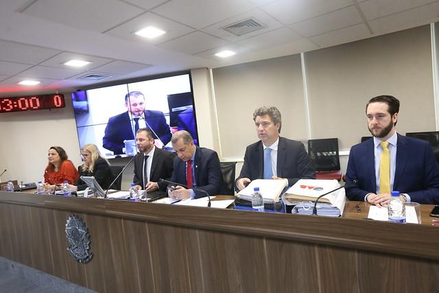 23.09.2019 - Reunião do Conselho Secional da OAB SP