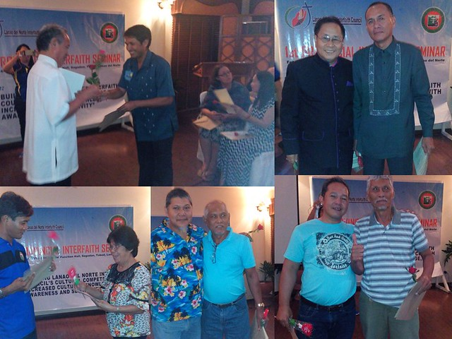 Philippines-2016-02-05-World Interfaith Harmony Week Observed in Philippines