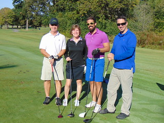 Drive for Change Golf Tournament 2019