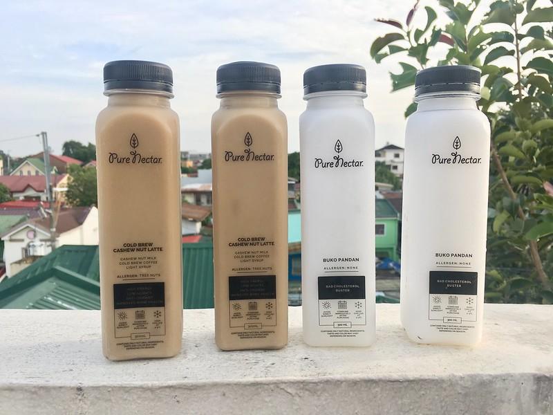 Pure Nectar, Katipunan