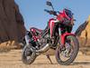 Honda CRF 1100 L Africa Twin 2020 - 36