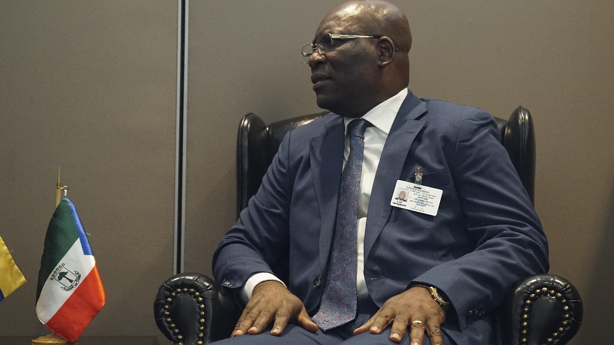 Venezuela y Guinea Ecuatorial afianzan cooperación bilateral y evalúan desafíos para próxima Cumbre del Gas