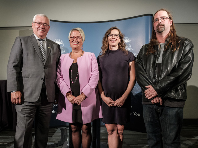 New municipal funding to support communities in finding solutions to overdose crisis