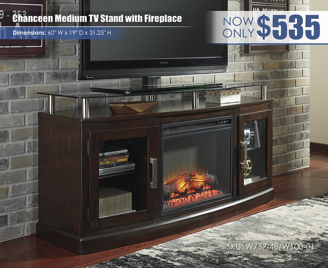 Chanceen Medium TV Stand with Fireplace_W757-48-W100-01