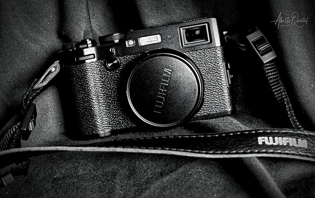 The X100F