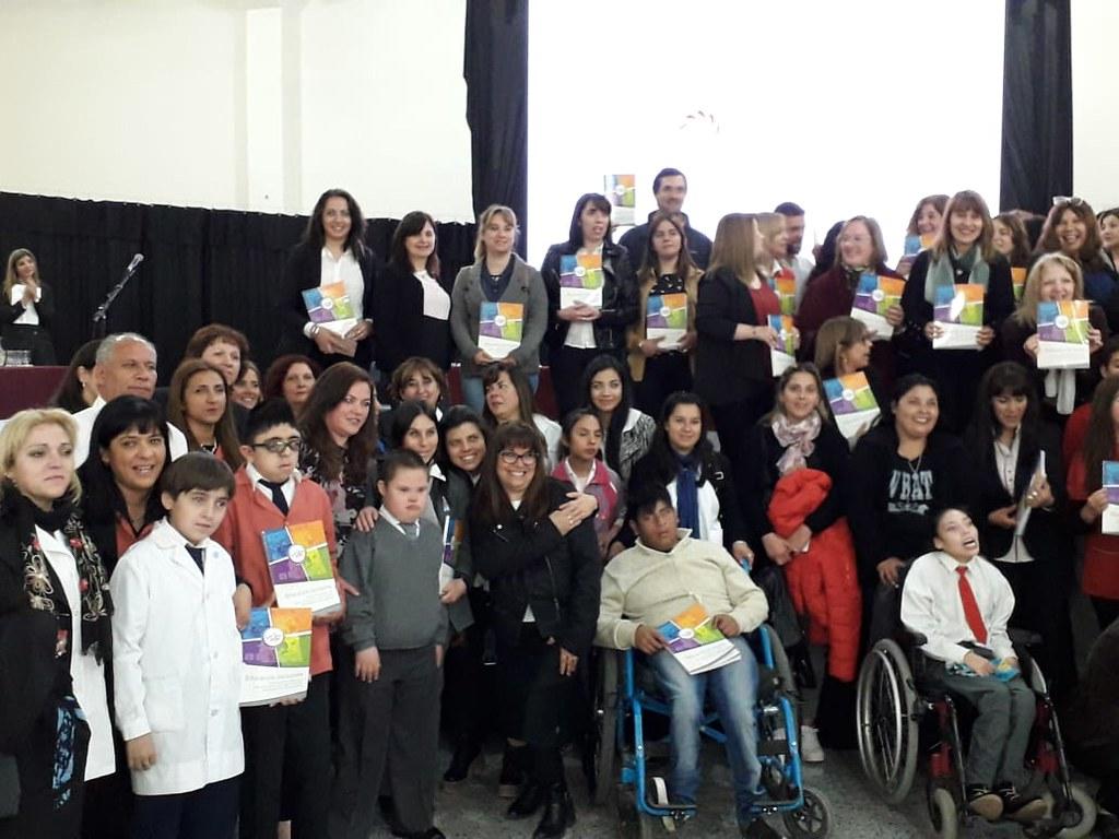 Libro Educación Inclusiva 3