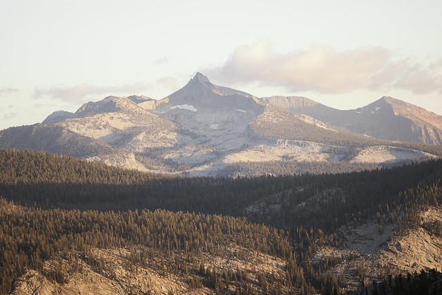 ASI Peak Adventures Yosemite Camping Trip 2019