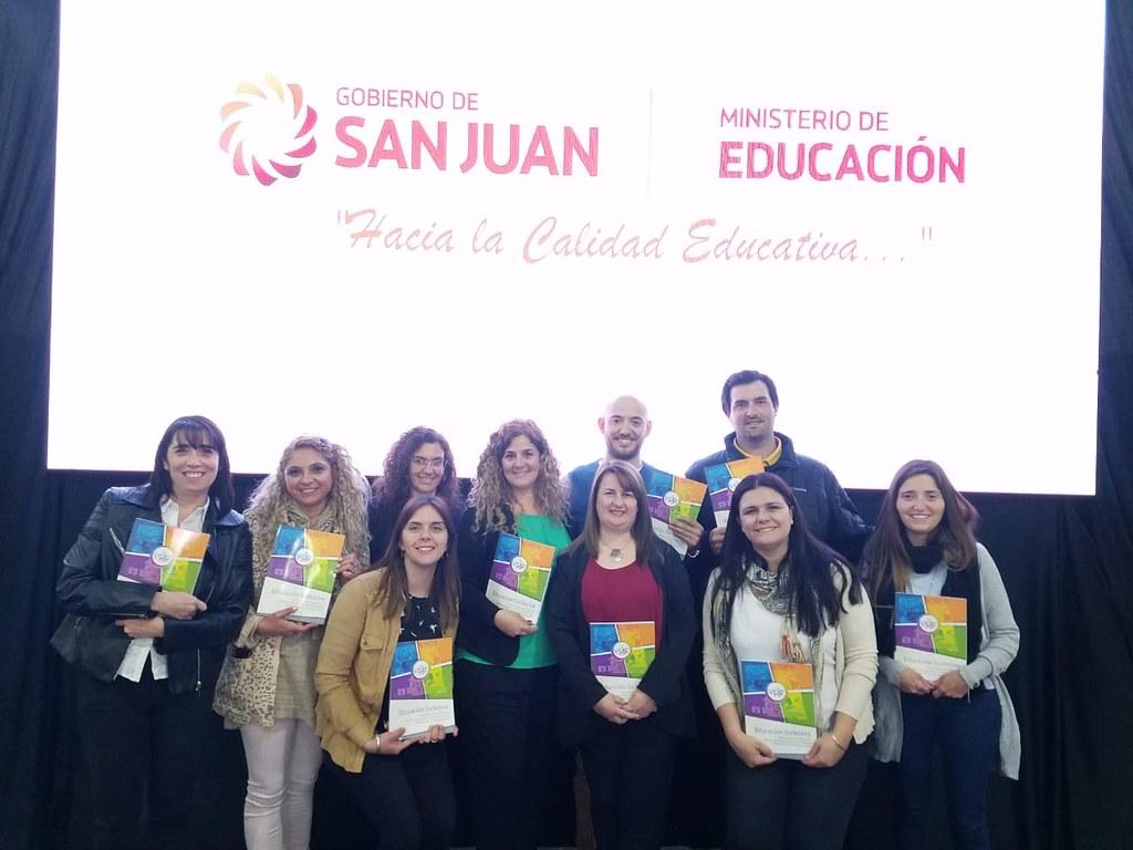 Libro Educación Inclusiva 2