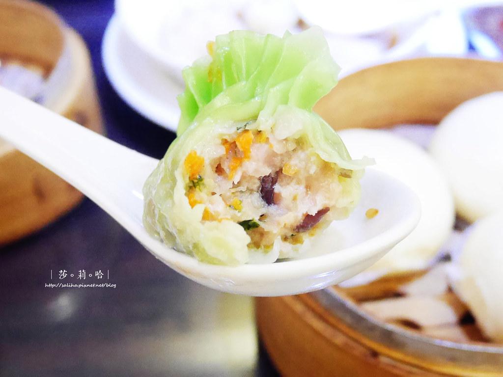 新店三民路飲茶平價港式料理點心好旺記港式茶餐廳 (2)