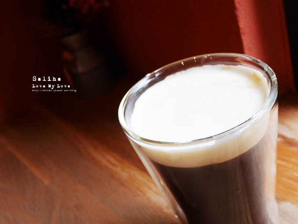 台北松山區民生東路餐廳推薦cafe Coabana古巴娜咖啡下午茶早午餐 (4)