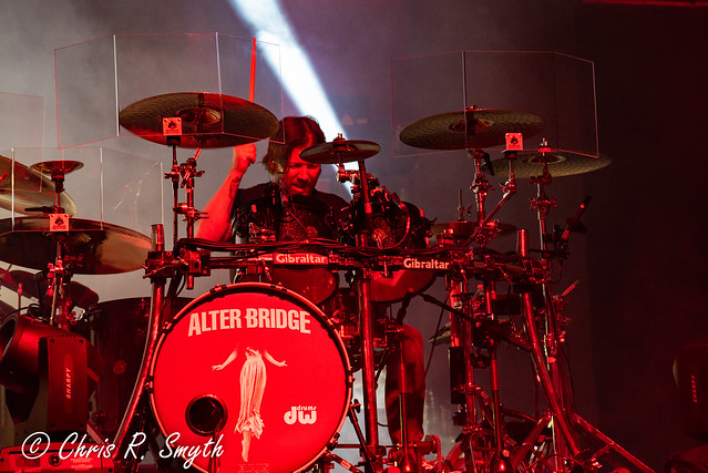 Alter Bridge 18