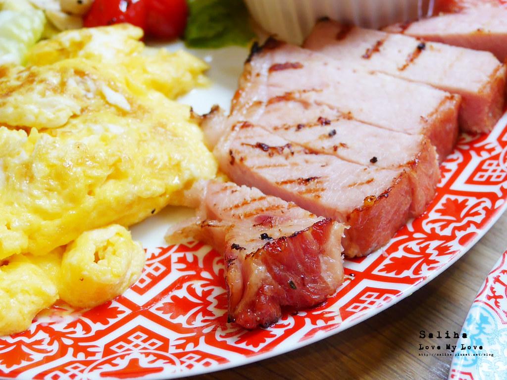 台北松山區民生東路cafe Coabana古巴娜咖啡異國風早午餐brunch美食 (2)