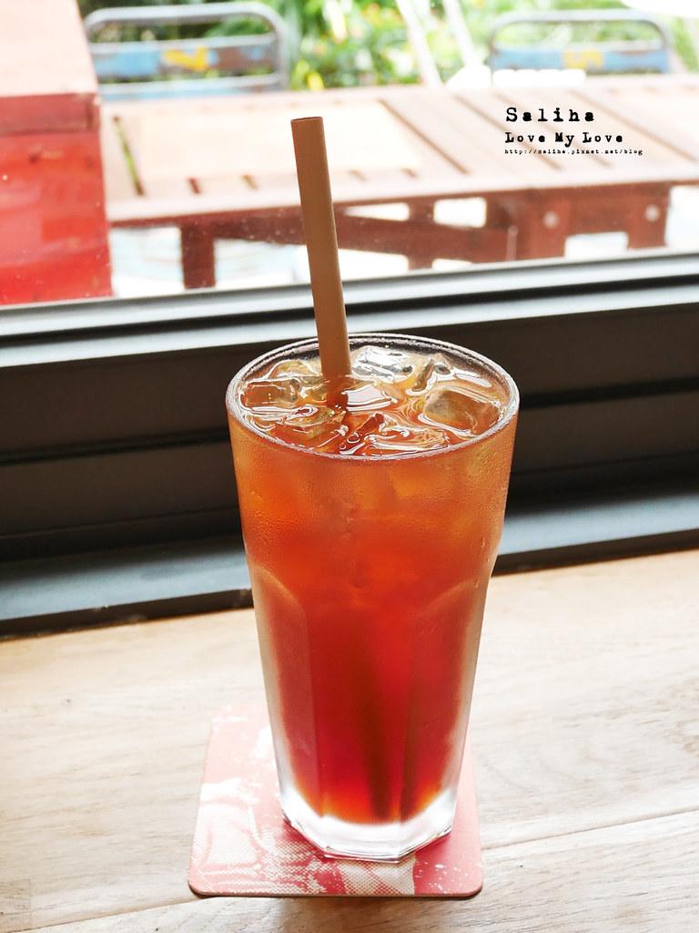 台北松山區民生東路cafe Coabana古巴娜咖啡ig餐廳推薦下午茶不限時間 (3)