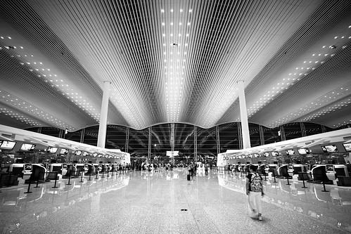 Baiyun Airport, Guangzhou 3