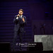 Michael Bublé live on stage at Mediolanum forum, Milan on September 23rd, 2019 © elena di vincenzo-8731