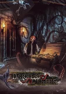 Darkest Depths Marketing