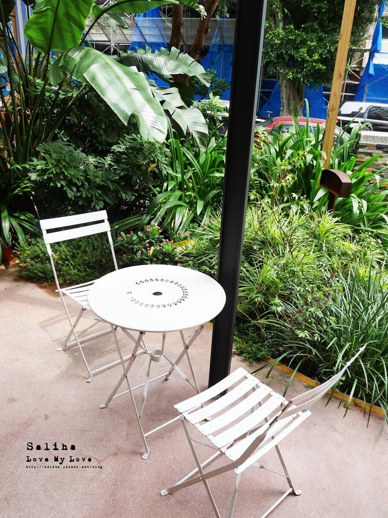 台北松山區民生東路cafe Coabana古巴娜咖啡好吃異國風好拍早午餐 (4)