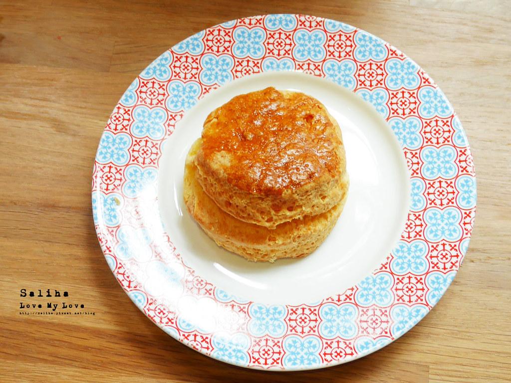 台北松山區民生東路cafe Coabana古巴娜咖啡ig餐廳推薦下午茶不限時間 (2)