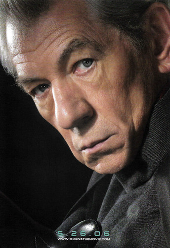 Ian McKellen in X-Men - The Last Stand (2006)