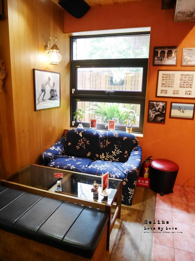 台北松山區民生東路cafe Coabana古巴娜咖啡好拍ig美食下午茶早午餐 (1)
