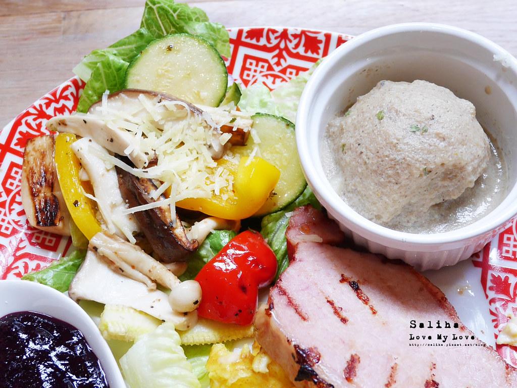 台北松山區民生東路cafe Coabana古巴娜咖啡ig餐廳推薦下午茶不限時間 (1)