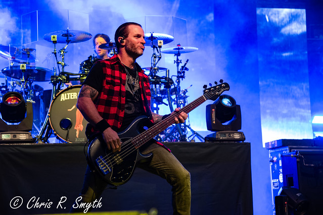 Alter Bridge 9
