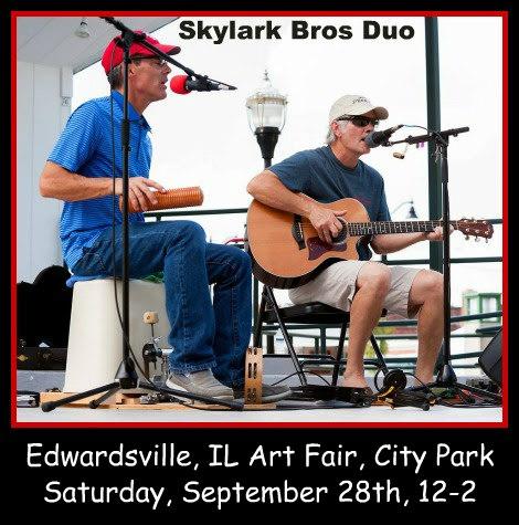 Skylark Bros Duo 9-28-19
