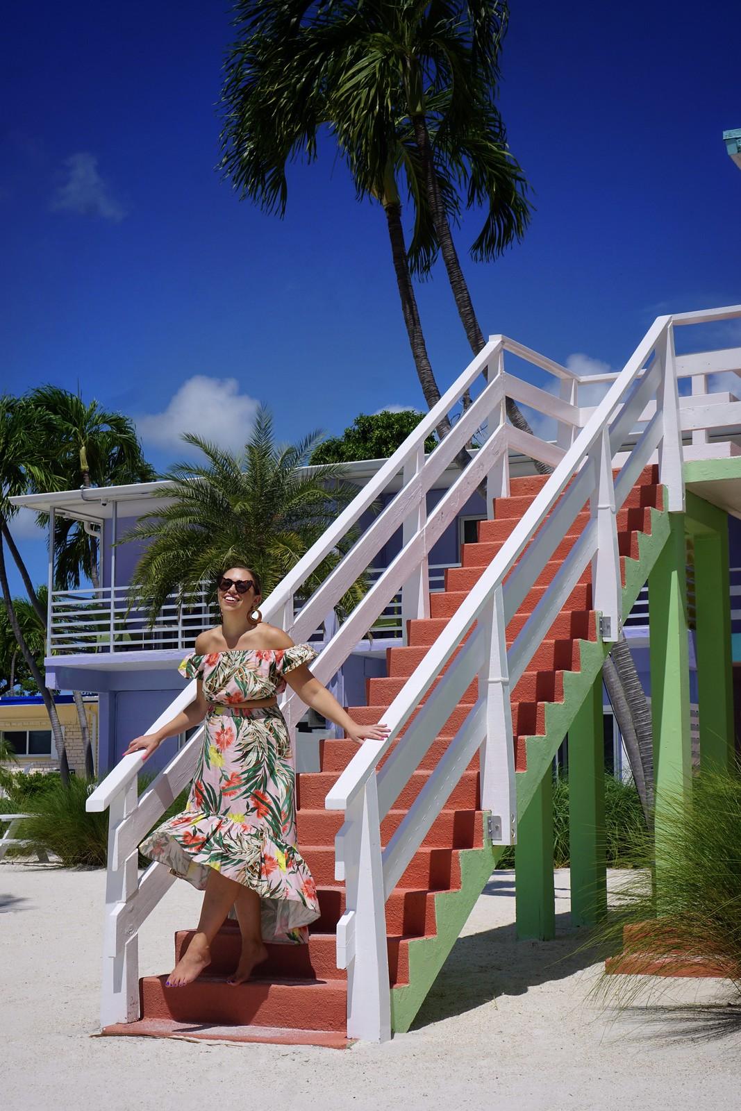 drop-anchor-resort-rainbow-ultimate-road-trip-5-days-florida-keys-itinerary-what-to-do-key-west-key-largo-islamorada-marathon-miami-vacation-guide