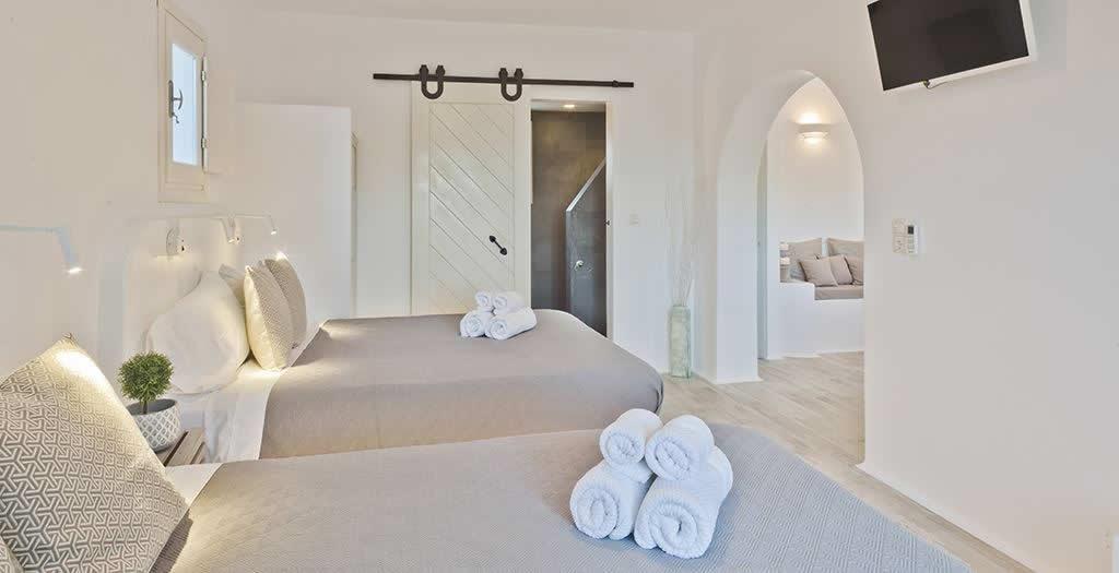 Lux View Villas, Karpathos | Vakantie Karpathos