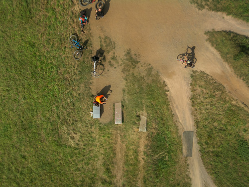 Mountainbike-Arena
