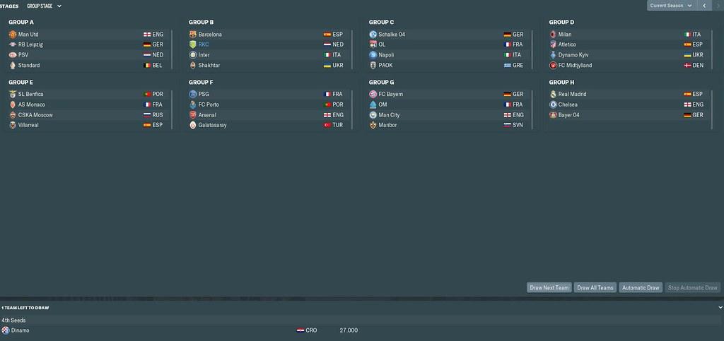2037 UCL draw