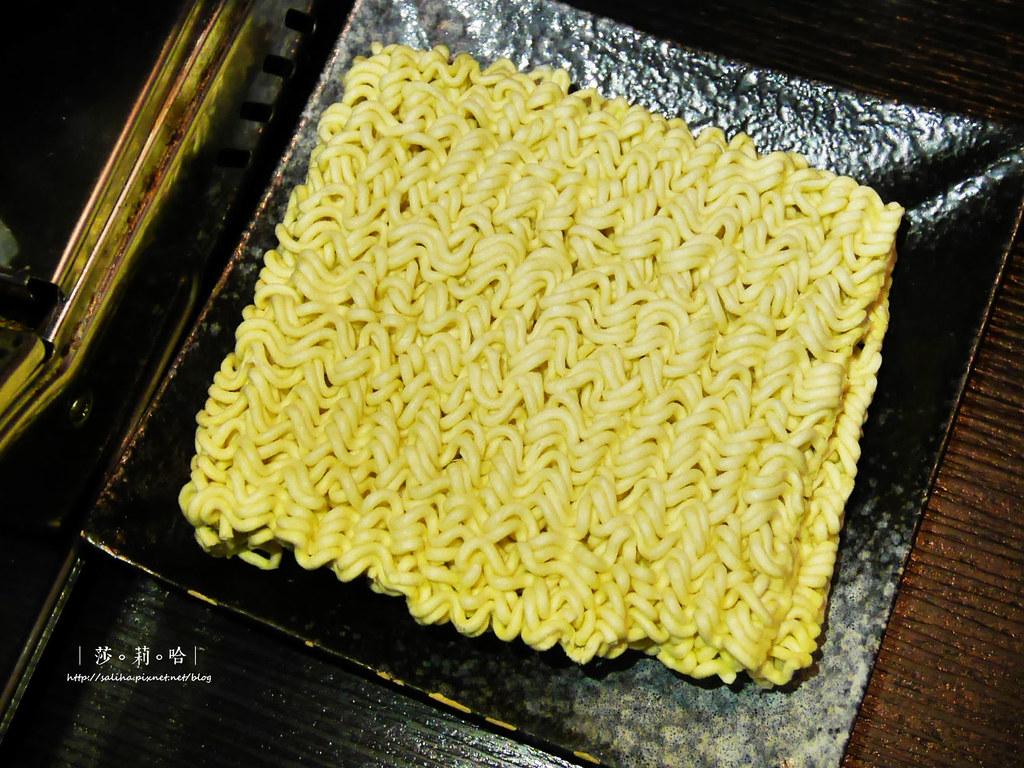 台北大安區東區附近餐廳Pocha韓式熱炒韓式料理 (1)